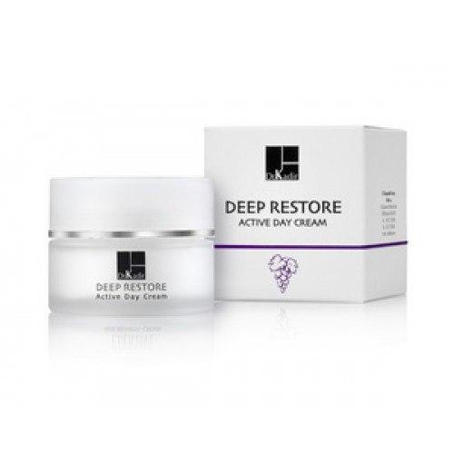"""ד""""ר ריסטור דיפ ריסטור קרם יום פעיל - Dr. Kadir Deep Restore Active Day Cream"""