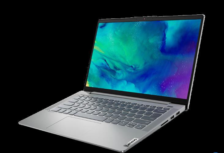 מחשב נייד 14  כולל מערכת הפעלה Lenovo IdeaPad 5-14ITL 82FE0061IV