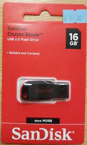 USB 2.0 16GB