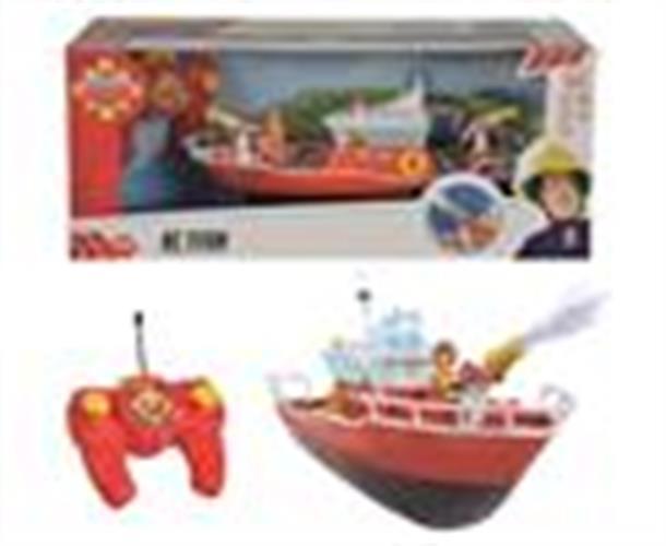 הסירה טיטאן על שלט - סמי הכבאי