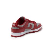Nike Dunk Low Retro Grey Varsity Red