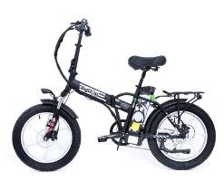 אופניים חשמליים – BIG DOG מיני פט