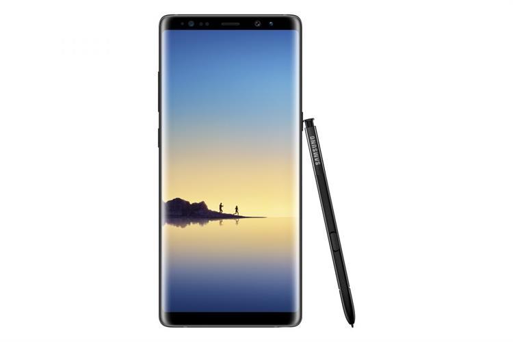 טלפון סלולרי Samsung Galaxy Note 8 SM-N950F 64GB סמסונג