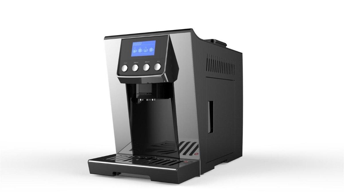 מכונת קפה טוחנת אמיליו קרמה