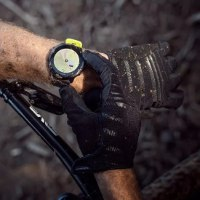 שעון דופק חכם Suunto 7 Black Lime