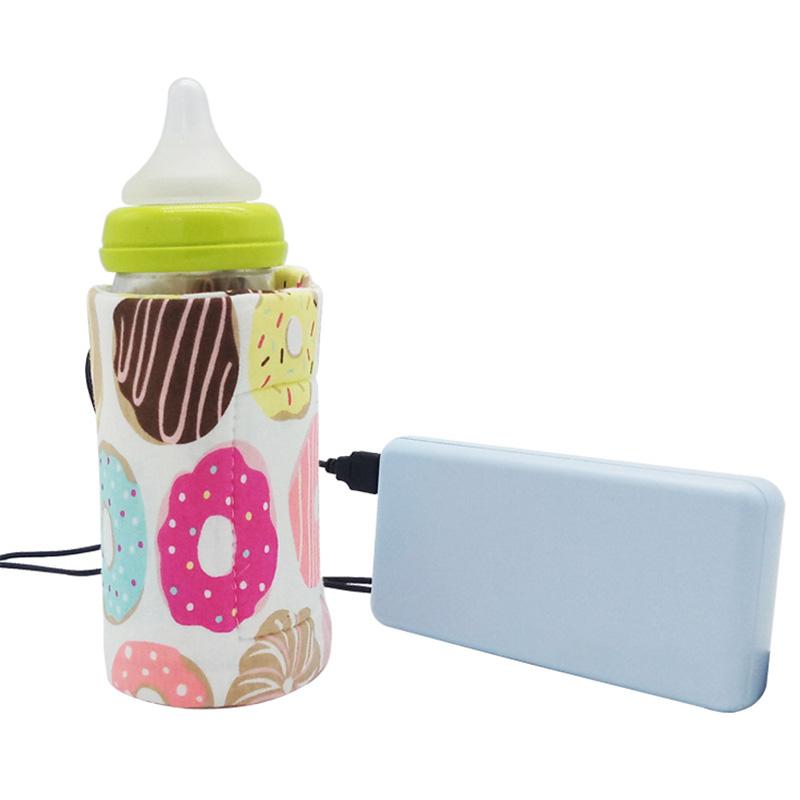 מחמם בקבוקים לתינוק נייד