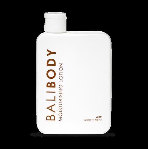 Bali Body - קרם לחות