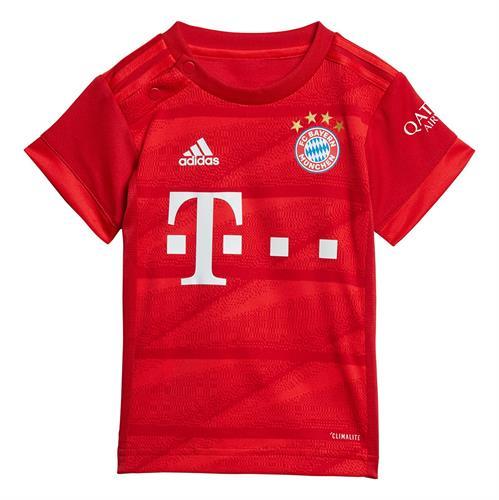 חולצת בית בייארן מינכן  2020