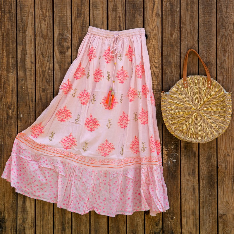 חצאית ARABESQUE