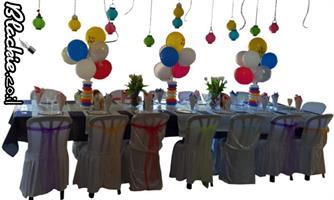 עיצוב שולחן 🎁 -ארוח ל 12 איש❣