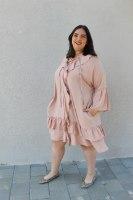 שמלת בלנקה ניוד