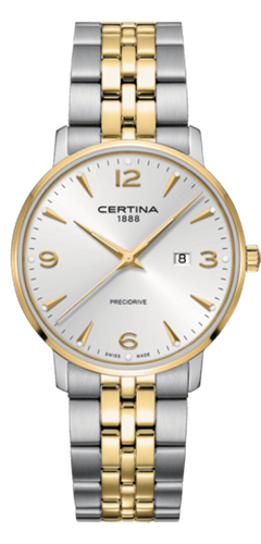 שעון סרטינה דגם C0354102203702 Certina