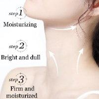 רפידות הידרופילי ג'ל למיצוק וחידוש העור