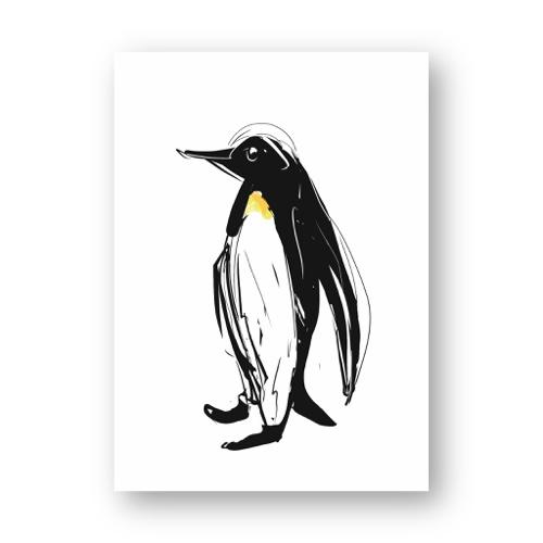 פינגווין #2