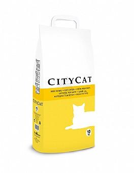 """חול לחתול - סיטיקט 10 ק""""ג!"""
