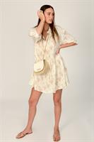 שמלת  אוברסייז טיילור