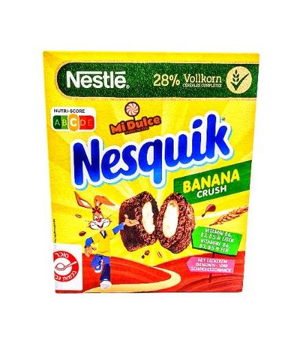 Nesquik Banana Crush