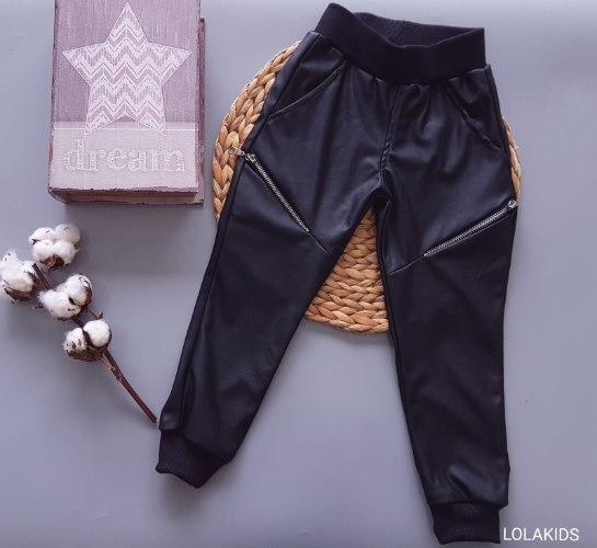 מכנס דמוי עור דגם 6361
