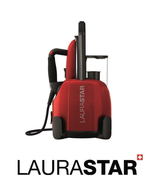 LAURASTAR מגהץ מקצועי LIFT דגם LS-500