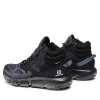 נעלי הליכה וטיולים SALOMON PREDICT HIKE MID GORE-TEX BY SALOMO