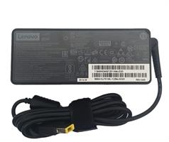 מטען למחשב נייד לנובו Lenovo 20V-4.5A Carbon USB 90W