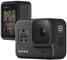 GoPro HERO8 Black יבואן רשמי!