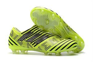 נעלי כדורגל מקצועיות adidas Nemeziz Messi 17.1 FG מידות 39-45