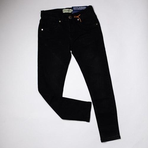 ג'ינס בנים SB  שחור