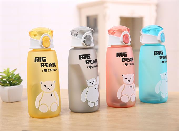 בקבוק מים BIG BEAR