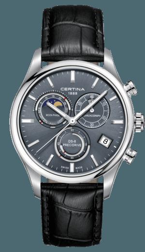 שעון סרטינה דגם C0334501635100 Certina