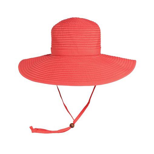 כובע נשים חוף ים