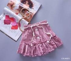 חליפה חצאית דגם9560/2