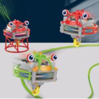 רובוט - איזון