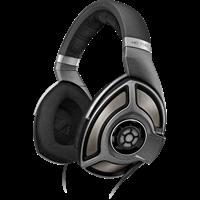אוזניות חוטיות Sennheiser HD700, לשימוש אולפני כאוזניות רפרנס, ולאודיופילים שלא מתפשרים על איכות