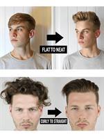 MeeT Care -  מעצב שיער לגבר