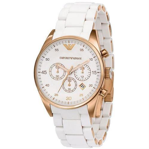 שעון אמפוריו ארמני לגבר Ar5919