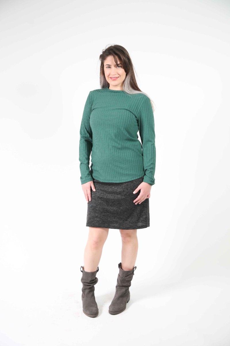 חולצת מגי ירוקה