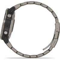 שעון דופק Garmin Quatix 6 Titanium Grey Sapphire with Titanium Band