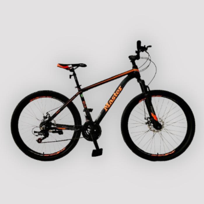 אופני הרים אלומיניום Master
