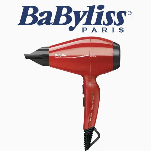 BaByliss מייבש שיער מקצועי דגם: 6615E