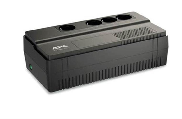 APC Back-UPS BV 1000VA, AVR,IEC Outlet, 230V
