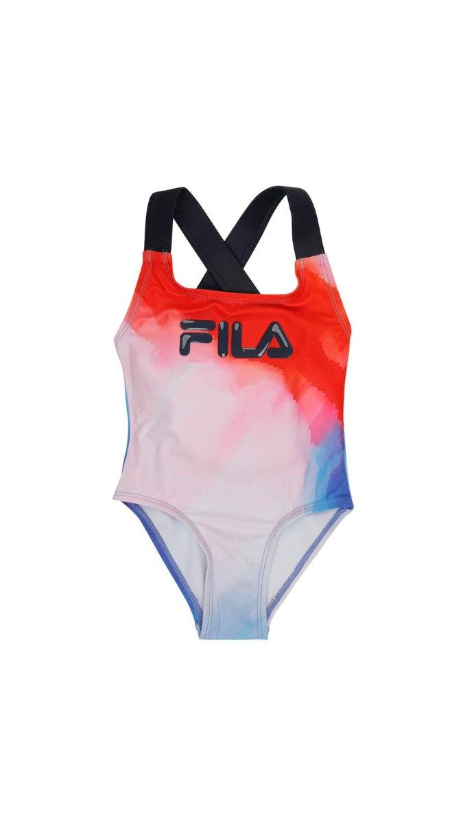 בגדי טאי דאי גוון כחול (FILA (2-16