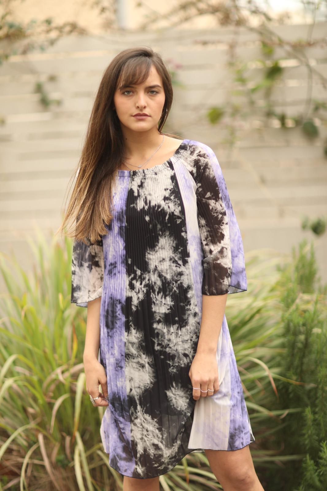 שמלת טיידיי