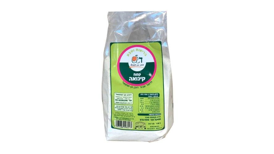 קמח קינואה 500 גרם - דגש