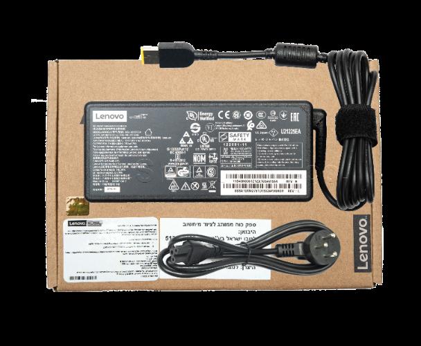 מטען למחשב נייד לנובו Lenovo IdeaPad Y700