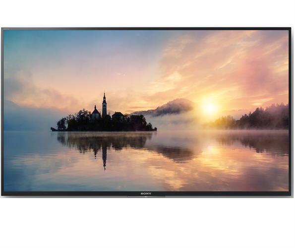 טלוויזיה Sony KD75XE8596 4K 75 אינטש סוני