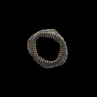 שרשרת/צמיד מישל שחור
