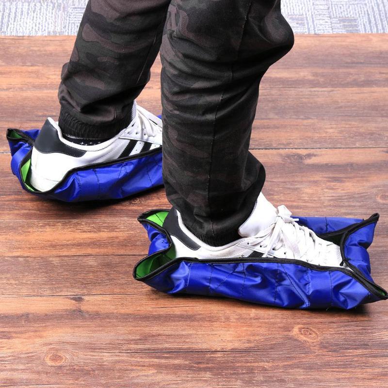 צמד כיסויים רב פעמי לנעליים