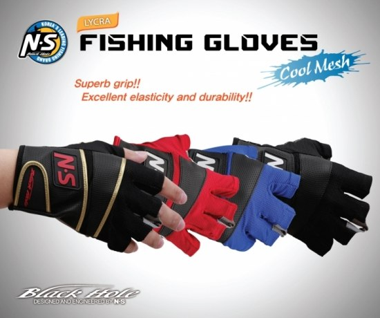 fishing gloves cut 5