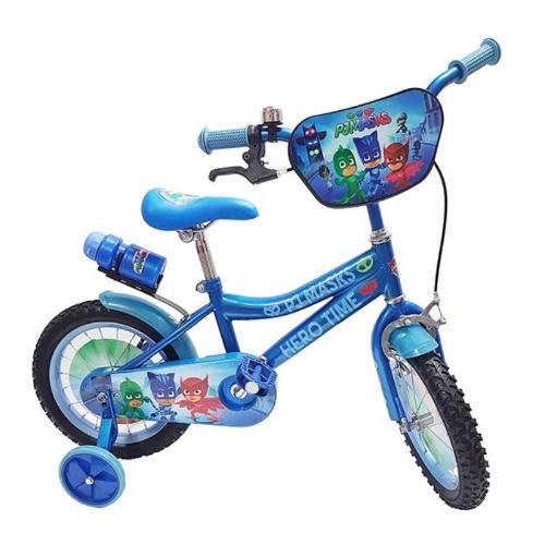 אופניים כח פיג׳י מידות 12-16